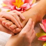 Основные эффекты тайского массажа стоп